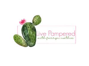 Live-Pampered